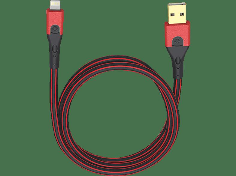 OEHLBACH USB Evolution LI Lightning Kabel