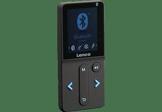 LENCO Xemio 280 Mp3-Player 8 GB, Blau