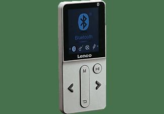 LENCO Xemio 280 Mp3-Player 8 GB, Silber