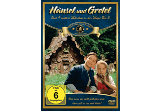 Märchen Klassiker Mega-Box 3 - 10er Disc-Box DVD