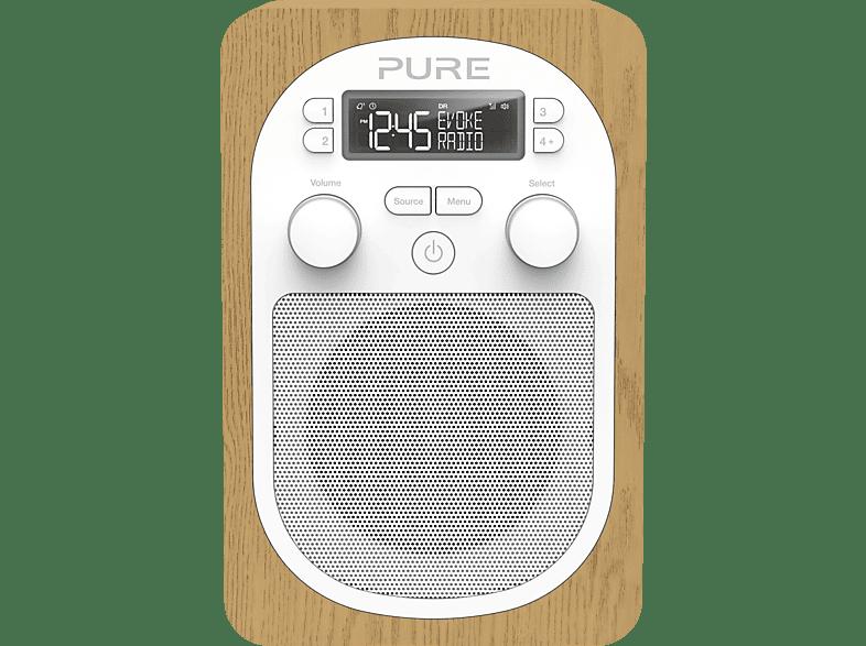 PURE Evoke H2, Digitalradio