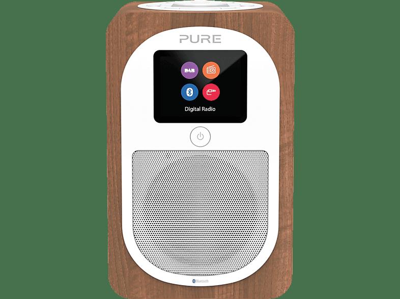 PURE Evoke H3, Digitalradio