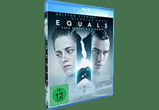 Equals - Euch gehört die Zukunft Blu-ray