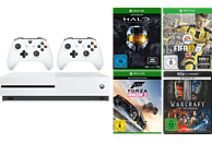 MICROSOFT Xbox One S Sparket
