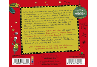Mein Lotta-Leben - Süßer die Esel nie singen  - (CD)