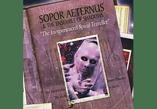 Sopor Aeternus - Inexperienced Spiral Traveller  - (CD)