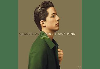 Charlie Puth - Nine Track Mind (Deluxe)  - (CD)