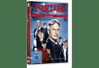 Navy CIS - Season 12 DVD