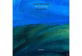 Frances-marie Uitti, Paul Griffiths - There Is Still Time  - (CD)