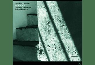 Thomas Demenga, Thomas Larcher, Erich Höbarth - Naunz  - (CD)