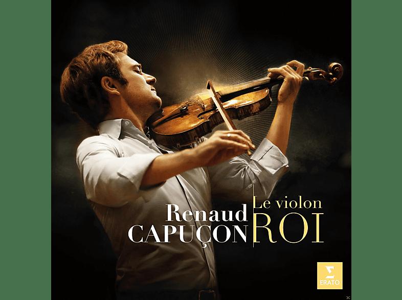 Renaud Capucon - Le Violon Roi [CD]