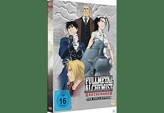 Fullmetal Alchemist: Brotherhood - OVA Collection DVD