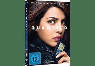 Quantico - Staffel 1 DVD