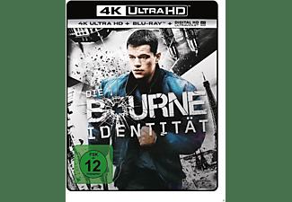 Die Bourne Identität 4K Ultra HD Blu-ray + Blu-ray