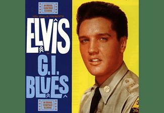 Elvis Presley - G.I.BLUES (REMASTERED)  - (Vinyl)