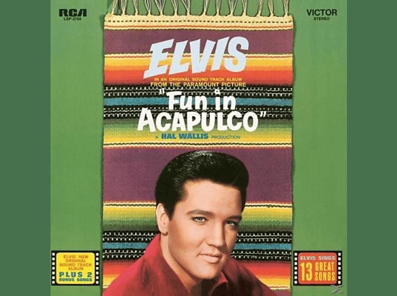 Elvis Presley - FUN IN ACAPULCO (REMASTERED) [Vinyl]