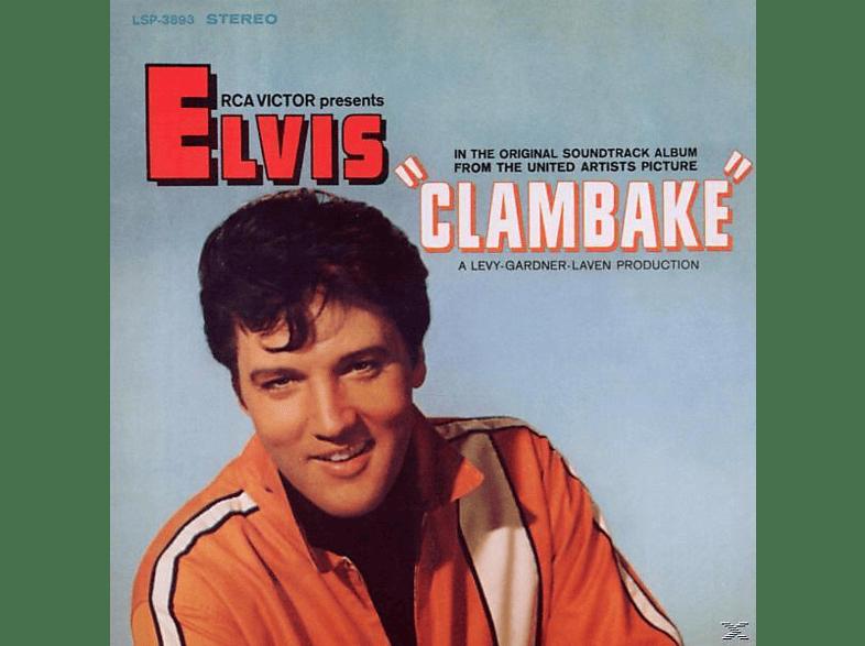 Elvis Presley - CLAMBAKE (REMASTERED) [Vinyl]