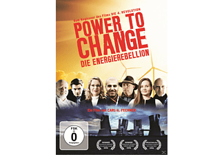 Power To Change - Die EnergieRebellion DVD