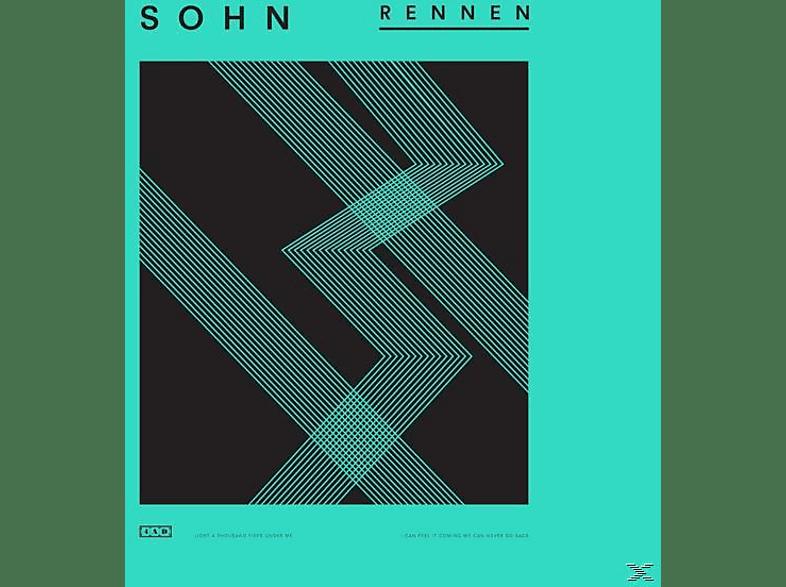 Sohn - Rennen [LP + Download]