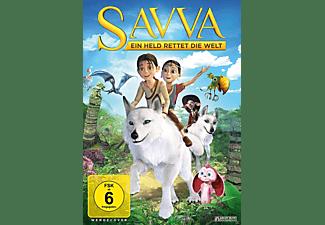 Savva - Ein Held rettet die Welt DVD