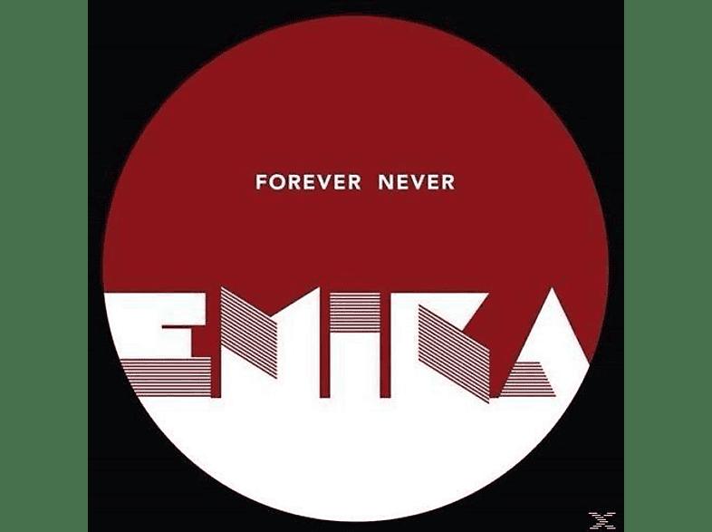 Emika - Forever Never [Vinyl]