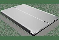 LENOVO Miix 510, Convertible mit 12.2 Zoll Display, Core™ i5 Prozessor, 8 GB RAM, 256 GB SSD, HD-Grafik 620, Silber