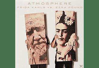 Atmosphere - Frida Kahlo Vs. Ezra Pound  - (CD)