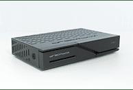 DREAM Dreambox DM520 DVB-C2/DVB-T2 HD Receiver (HDTV, DVB-T2 HD, DVB-C, DVB-C2, Schwarz)