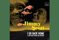 Jimmy Scott - I Go Back Home (LTD Deluxe Heavyweight 2LP) [Vinyl]
