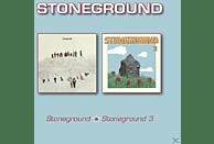 Stoneground - Stoneground/Stoneground 3 [CD]