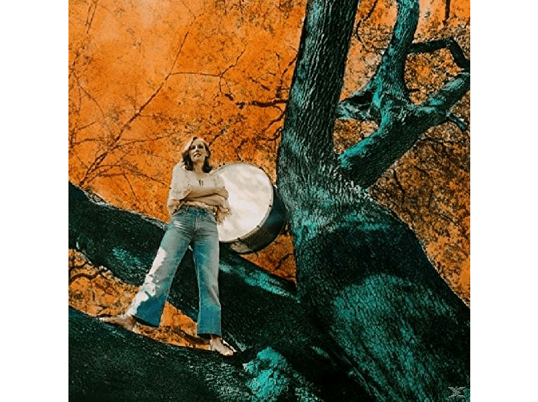 Tift Merritt - Stitch Of The World [Vinyl]