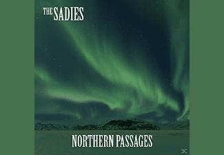 The Sadies - Northern Passages  - (Vinyl)