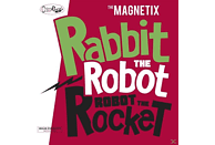Magnetix - Rabbit The Robot-Robot The Rocket [CD]