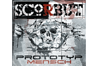 Scorbut - Projekt Mensch [LP + Bonus-CD]