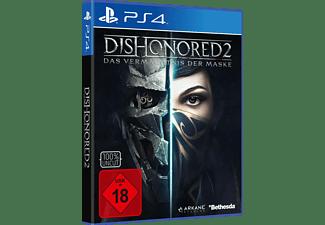 Dishonored 2: Das Vermächtnis der Maske (Jewel of the South Pack) - [PlayStation 4]
