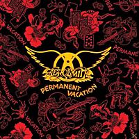 Aerosmith - Permanent Vacation (LP) [Vinyl]