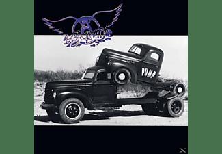 Aerosmith - Pump (LP)  - (Vinyl)