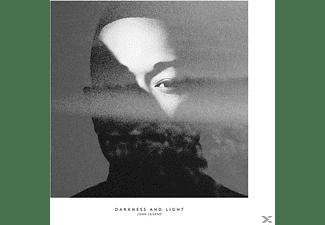 John Legend - Darkness And Light  - (CD)