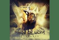 Pride Of Lions - Fearless [CD]