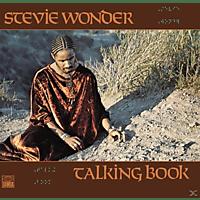 Stevie Wonder - Talking Book (Vinyl) [Vinyl]