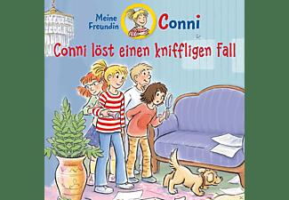 Conni - 048 - CONNI LÖST EINEN KNIFFLIGEN FALL  - (CD)