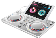 PIONEER DDJ-WEGO4-W DJ-Controller Weiß
