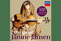 Janine Jansen - The Art Of Janine Jansen [CD]