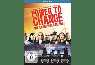 Power To Change - Die EnergieRebellion Blu-ray