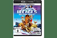 Ice Age 5 - Kollision voraus! [4K Ultra HD Blu-ray + Blu-ray]