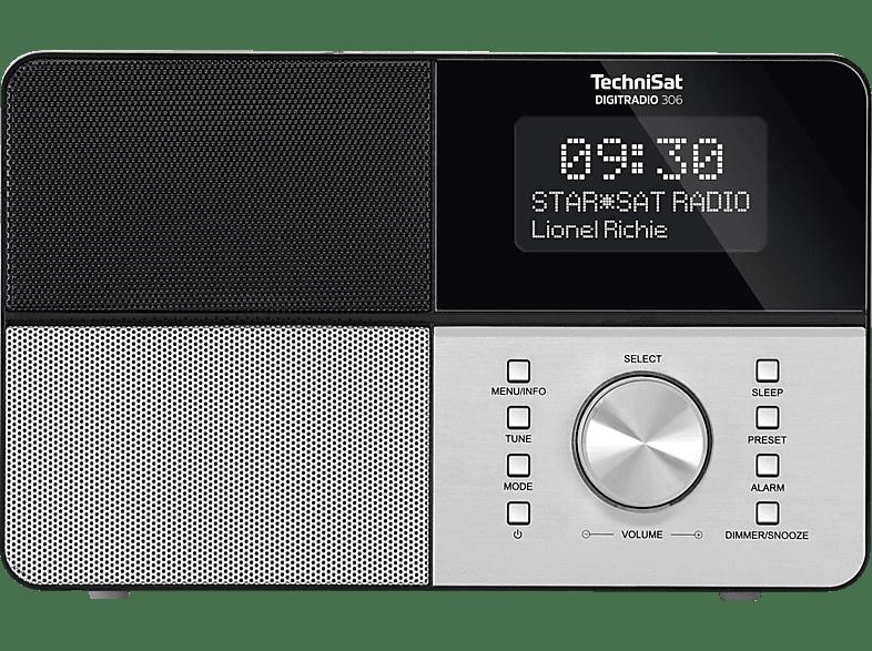TECHNISAT DIGITRADIO 306, Digitalradio