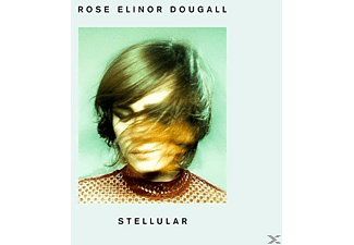 Rose Elinor Dougall - Stellular  - (CD)
