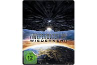 Independence Day: Wiederkehr (Exklusives Steelbook) [4K Ultra HD Blu-ray + Blu-ray]