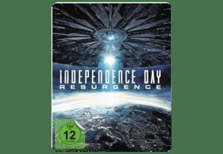Independence Day: Wiederkehr (Steelbook-Edition) - (Blu-ray)