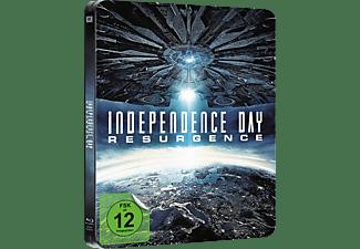 Independence Day: Wiederkehr (Steelbook-Edition) Blu-ray